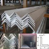 標準サイズの電流を通された鋼鉄山形鋼棒重量