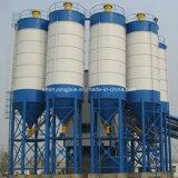 Silo de cemento para la planta de mezcla