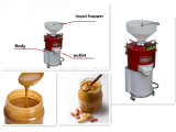 Molho elétrico do sésamo que faz a máquina de moedura do molho da máquina/amendoim