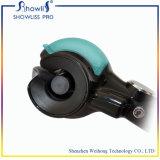 Mini Electric vapor rizador de pelo de la máquina 2016 Nuevo
