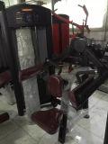 Handelsgymnastik-Gerät seitliche Erhöhung-Sitzmaschine