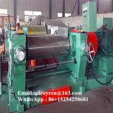 Refinador de la tecnología de Taiwán de la marca de fábrica de Qishengyuan/molino de goma del refinamiento/refinamiento de goma reclamado (XKJ-480)