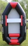 Barco inflable de Fishiing