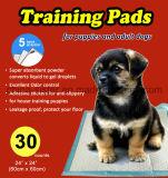 Absorbent estupendo Puppy Training Pads para Adult Dogs y Puppies de Todo Age