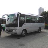 30のシートが付いている中国の安いディーゼルバス