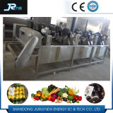 Secador industrial da correia do engranzamento da venda quente para a fruta e verdura
