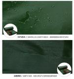 トラックカバーのための高い耐久性のPVCによって塗られる防水シートか防水シート