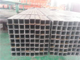 중국제 ASTM A500 Gr. B 탄소 강철 사각 관