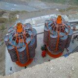 中国のよい製造者からの赤鉄鉱の鉄のネジ・シュート