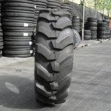 12.5/80-18 Neumático de Tlb R4 OTR de la marca de fábrica de la armadura para el Jcb