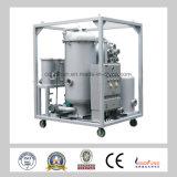 Série anti-déflagrante d'épurateur de pétrole de vide de Bzl (BZL)
