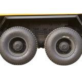 Pesado-dever Truck de Sitom Dumper com Cummins Engine