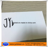 Scrivere la bobina d'acciaio galvanizzata preverniciata materiali della scheda