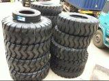 Neumático del coche de la marca de fábrica de Opales, neumático de la polimerización en cadena, neumático de UHP (265/50r20)