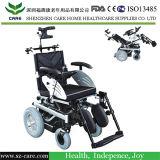 전기 Recliner 의자 힘 휠체어 Cpw19