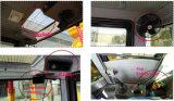 Rad-Ladevorrichtung der China-Fertigung-1m3 2ton mit kurzer Lieferfrist