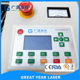 Cortadora del laser del CNC para el material del metal y del no metal