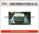 High Quality Fruit Crate Plastic Injection Crate Mould