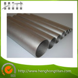 ASTM B338 Welded Titanium Alloy Tube per Heat Exchanger e Condenser