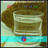 Ácidos Polycarboxylic aditivos líquidos do concreto/cimento feitos de Tpeg (CCC/SGS/DGM/CNAS)