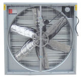 Pesante-dovere Wall Mounted Fan/Exhaust Fan di 1380mm con UL/NEMA Motor
