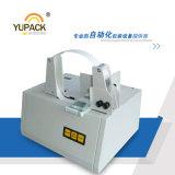 Yupack Marca Venta caliente automática de billetes Flejadora y Dinero Bundle y empaquetado Máquina