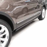 フォードKugaのための力の側面ステップ電気踏板