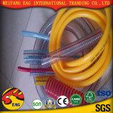 Шланг трубы брызга воздуха шланга венчания PVC гидровлическим усиленный волокном Braided