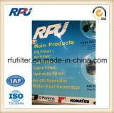 Piezas de automóvil del filtro de aire para la oruga usada en el carro (6I-0273)
