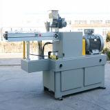 Doppelte Schrauben-Verdrängung-Maschine für Puder-Beschichtung