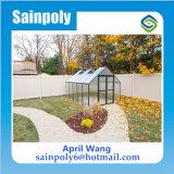 El más barato de efecto invernadero pequeño jardín