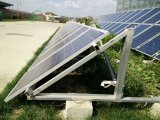 Verteilte SolarBraket Beleuchtungsanlage