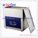 6.5L dentale Stainless Steel Digital Tabletop Ultrasonic Cleaner di Hospital Equipment