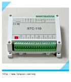 Entrée-sortie bon marché RTU de Tengcon Stc-110 avec l'entrée-sortie analogue et discrète