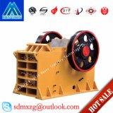 PET (X) - Kiefer-Zerkleinerungsmaschine der Bergwerksmaschine/der Steinzerkleinerungsmaschine