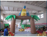DecorationのためのイベントかParty Inflatable Arch
