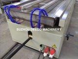 Ligne en plastique machines d'extrusion de profil de panneau