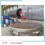 FRP GRP Becken-Behälter-Dorn