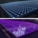 2016 nueva llegada LED 3D Digitaces Dance Floor LED Dance Floor
