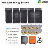 格子PVの電源の太陽エネルギーシステムを離れた1kw 2kw 3kw 4kw 5kw 10kw