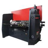 Гибочная машина CNC Tr-35t/1200mm гидровлическая