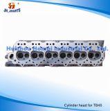 Culasse de pièces de rechange pour Nissans Tb45 11041-Vc000 11041-Vb500