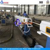 Tubulação de água quente do Washroom de PPR que faz a linha da máquina/extrusão