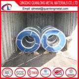 Heiße eingetauchte Qualität galvanisierte Ring des Stahl-Coil/Gi/Hdgi Ring