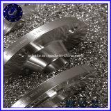 중국제 ASTM A105 용접 목 위조 플랜지
