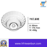Высокомарочное средств круглое стеклянное стеклоизделие Kb-Hn0212 шара