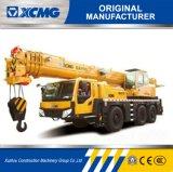 XCMGの公式の製造業者Qay55 55ton販売のためのすべての地勢クレーン