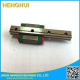 Rodamiento linear del carril de guía Mgn7 para la máquina del CNC