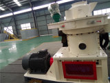Biomassa Pellets Machine Zlg850 da vendere Da Hmbt