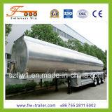 топливный бак Semitrailer 42000L 3axle Aluminum
